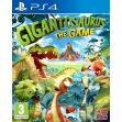 Gigantosaurus The Game (PS4)