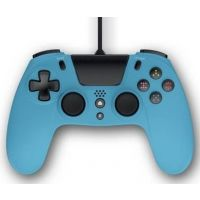 Gioteck VX4 Wired Controller Blue (Switch/ PS3/ PC) (PC)
