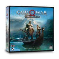 God of War Karetní hra