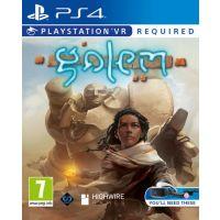 Golem VR (PS4)