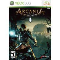 Gothic 4: Arcania (Xbox 360)