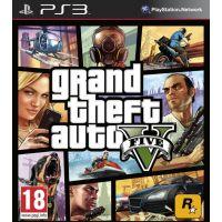 Grand Theft Auto V (GTA 5) (PlayStation 3)