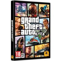 Grand Theft Auto V (GTA 5) (PC)