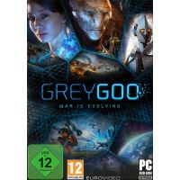 Grey Goo (PC)