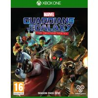 Guardians of the Galaxy - The Telltale Game Series (Xbox One)