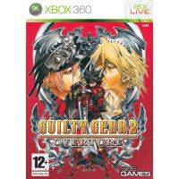 Guilty Gear 2: Overture (Xbox 360)