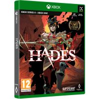 Hades (Xbox One)