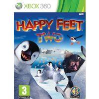 Happy Feet 2 (Xbox 360)