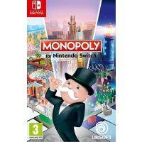Hasbro Monopoly (Switch)