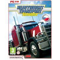 Heavyweight Transport Simulátor (PC)