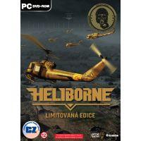 Heliborne - Limitovaná edice (PC)