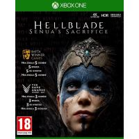 Hellblade: Senuas Sacrifice (Xbox One)
