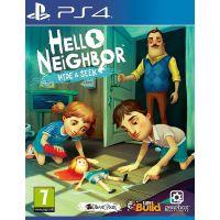 Hello Neighbor Hide & Seek (PS4)