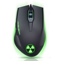 Herní myš Connect IT Battle RNBW CI-1128, optická, 3200DPI, USB (PC)