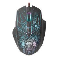Herní myš Defender Doom Fighter GM-260L 52260 (PC)