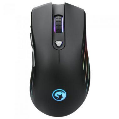 Herní myš Marvo G813, 7200DPI, drátová USB (PC)