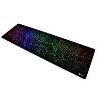 Herní podložka pod myš C-TECH ANTHEA ARC XL, barevná, pro gaming, 900x270x4mm, obšité okraje, GMP-01XLARC (PC)