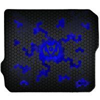 Herní podložka pod myš C-TECH Anthea Cyber, modrá, 320x270x4mm (GMP-01C-B) (PC)