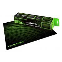 Herní podložka pod myš Esperanza Grunge Mini (EGP101G), zelená, 250 x 200 x 2 mm (PC)