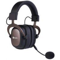 Herní sluchátka C-TECH Archon (PC)