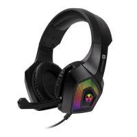 Herní sluchátka CONNECT IT BATTLE RGB Ed. 3 (PC)
