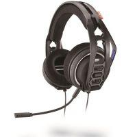 Herní sluchátka Plantronics RIG 400HS Black - PS4/PC (PS4)