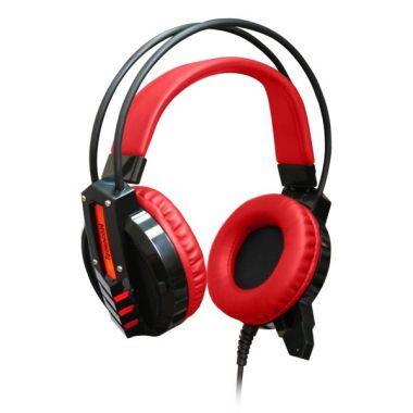 Herní sluchátka Redragon CHRONOS (PC)