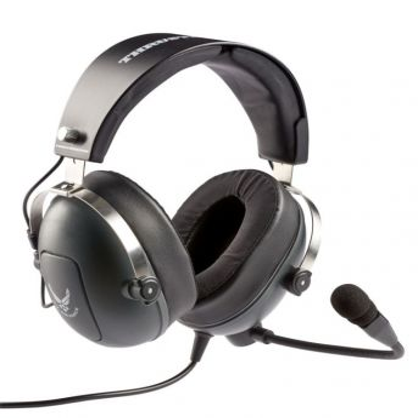 Herní sluchátka Thrustmaster T.Flight U.S. AIR Force Edition (PC)