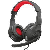 Herní sluchátka Trust GXT 307 Ravu, černá (PC)