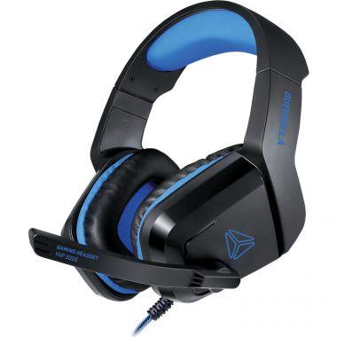 Herní sluchátka YENKEE YHP 3005 GUERRILLA (PC)