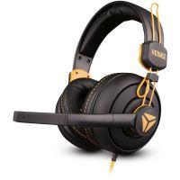 Herní sluchátka YENKEE YHP 3010 HORNET (PC)