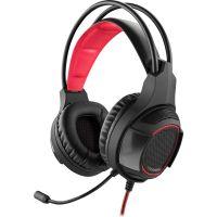 Herní sluchátka YENKEE YHP 3030 SABOTAGE (PC)