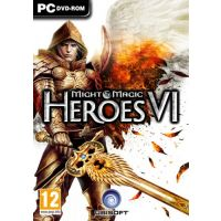 Heroes of Might and Magic VI (PC)