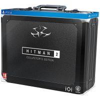 HITMAN 2 - Collectors Edition (PlayStation 4)