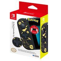 HORI D-pad Controller (L) (Pikachu Black Gold Edition) (Switch)