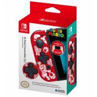 HORI D-pad Controller (L) (Super Mario) (Switch)