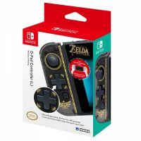 HORI D-pad Controller (L) (Zelda Edition) (Switch)