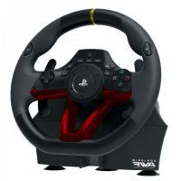 Hori Wireless Bluetooth Racing Wheel Apex pro PS4, PS3, PC černý PS4-142E (PC)