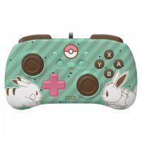 HORIPAD Gamepad Mini (Pikachu Eevee Edition) (Switch)