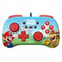 HORIPAD Gamepad Mini (Super Mario) (Switch)