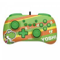 Horipad Mini (Super Mario Series - Yoshi) (Switch)