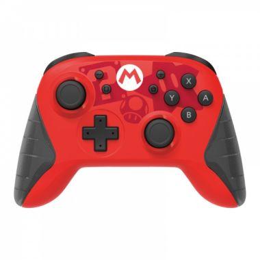 Gamepad HORI Wireless HORIPAD pro Nintendo Switch - Mario (Switch)