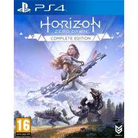 Horizon: Zero Dawn Complete Edition (PS4)