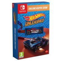 Hot Wheels Unleashed Challenge Accepted Edition (Switch)