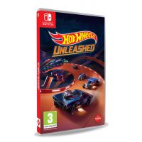 Hot Wheels Unleashed (Switch)