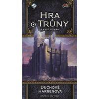 Hra o Trůny: Karetní hra - Duchové Harrenova - Balíček kapitoly