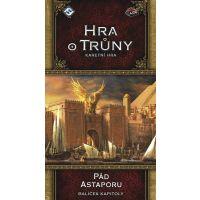 Hra o Trůny: Karetní hra - Pád Astaporu - Balíček kapitoly