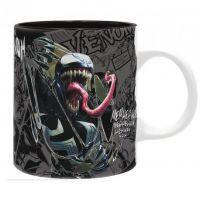 Hrneček Marvel - Venom 300 ml