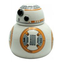 Hrnek 3D Star Wars BB8