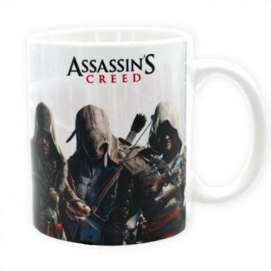 Hrnek Assassins Creed